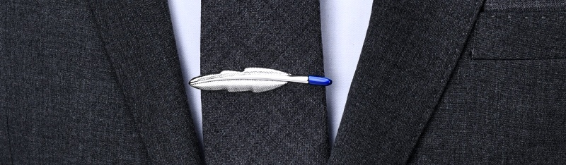 Custom Tie Clip